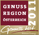 genuss region 2011